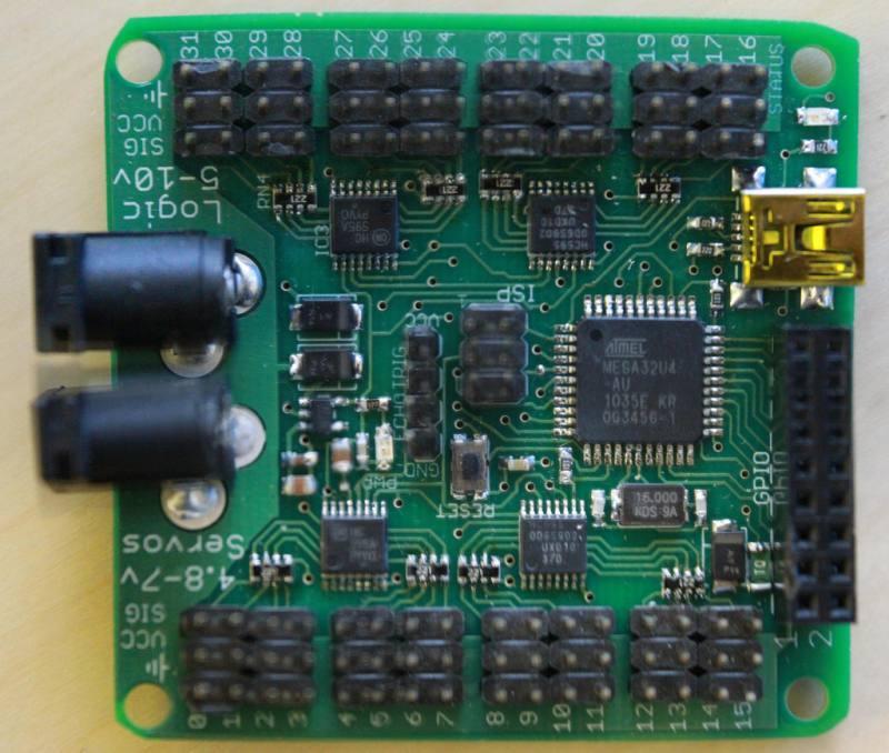 Tutoriales Arduino Ejemplos, documentacin y piezas