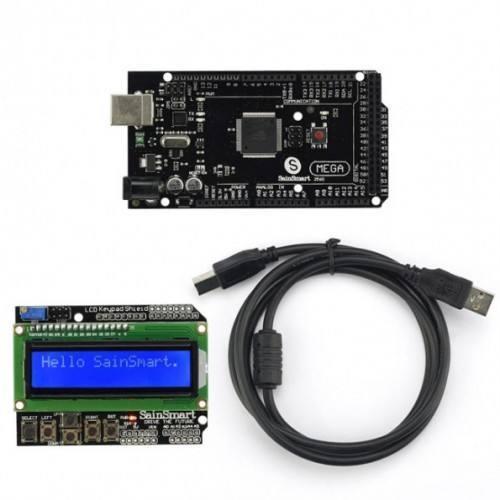 Quad StoreTM - 37 in 1 Sensor Modules Kit for Arduino